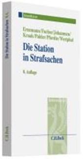 Die Station in Strafsachen