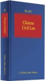 Chinese Civil Law | auteur onbekend |