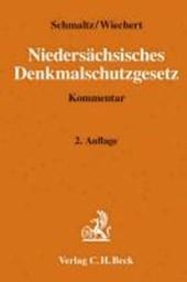 Niedersächsisches Denkmalschutzgesetz