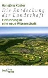 Die Entdeckung der Landschaft
