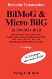 BilMoG & MicroBilG