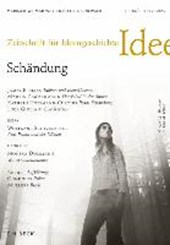 Zeitschrift für Ideengeschichte Heft IX/3 Herbst