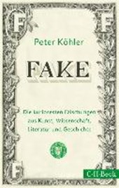 FAKE | Peter Köhler |