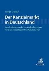 Der Kanzleimarkt in Deutschland