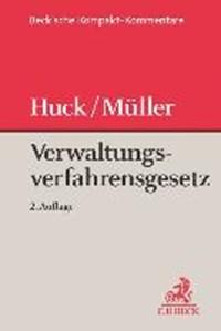 Verwaltungsverfahrensgesetz   Winfried Huck  