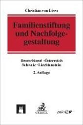 Familienstiftung und Nachfolgegestaltung