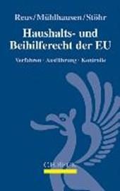 Haushalts- und Beihilferecht der EU