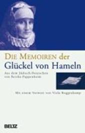 Die Memoiren der Glückel von Hameln