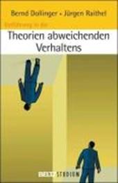 Einführung in Theorien abweichenden Verhaltens