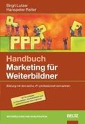 Handbuch Marketing für Weiterbildner