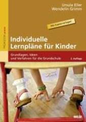 Individuelle Lernpläne für Kinder