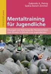 Mentaltraining für Jugendliche
