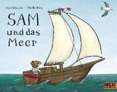 Sam und das Meer