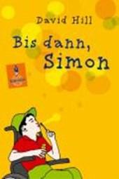 Bis dann, Simon