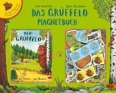 Der Grüffelo. Das Grüffelo Magnetbuch