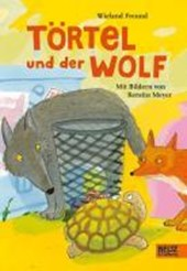 Törtel und der Wolf