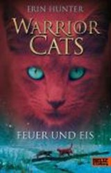 Warrior Cats Staffel 1/02. Feuer und Eis | Erin Hunter |