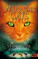 Warrior Cats Staffel 1/06. Stunde der Finsternis | Erin Hunter |