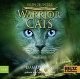 Warrior Cats Staffel 2/05. Die neue Prophezeiung. Dämmerung | Erin Hunter |