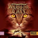 Warrior Cats Staffel 2/06. Die neue Prophezeiung. Sonnenuntergang | Erin Hunter |