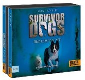 Survivor Dogs I 05. Der Düstere See | Erin Hunter |
