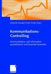 Kommunikationscontrolling