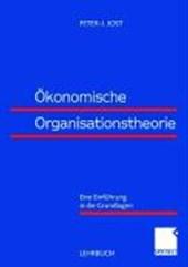 Ökonomische Organisationstheorie