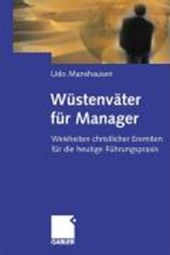 Wustenvater Fur Manager