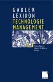 Gabler Lexikon Technologiemanagement