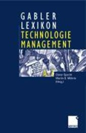Gabler Lexikon Technologiemanagement