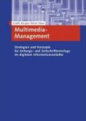Multimedia-Management | Frank Keuper |