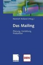 Das Mailing