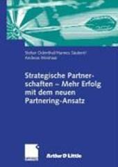 Strategische Partnerschaften