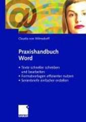 Praxishandbuch Word