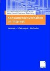 Konsumentenverhalten im Internet
