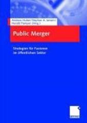 Public Merger