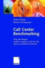 Call Center Benchmarking | Anton Meyer |