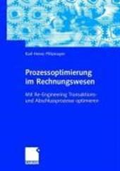 Prozessoptimierung im Rechnungswesen