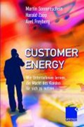 Customer Energy