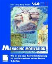 Managing Motivation |  |