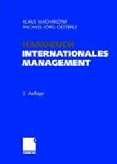 Handbuch Internationales Management