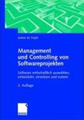 Management und Controlling von Softwareprojekten
