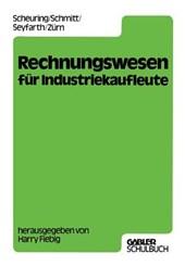Rechnungswesen F r Industriekaufleute