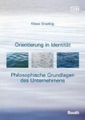 Graebig, K: Orientierung in Identität