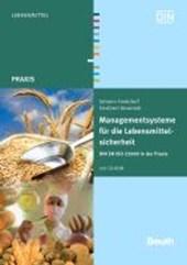 Managementsysteme für die Lebensmittelsicherheit