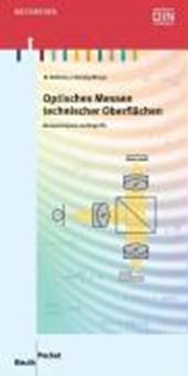 Optisches Messen technischer Oberflächen