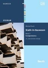Statik im Bauwesen