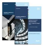 Handbuch Eurocode 9 - Aluminiumbau. Paket
