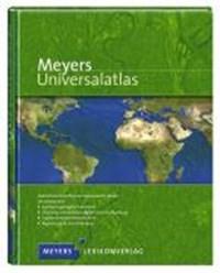 Meyers Universalatlas | auteur onbekend |
