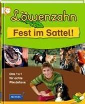 Löwenzahn - Fest im Sattel!